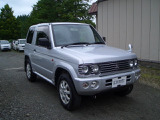 三菱 パジェロミニ リンクス X 4WD