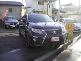 RX450h バージョンL 4WD