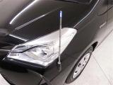 電動フェンダーポール、把握しづらい車体左前方の距離感覚を視覚的にサポートしてくれます!