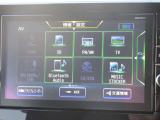 ◆◆◆フルセグTV・DVD再生・ブルートゥースオーディオがご使用になれます。