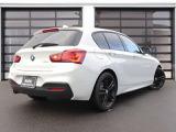 BMW 118d Mスポーツ エディション シャドー ディーゼル