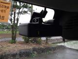 あなたの心強い目撃者。ナビゲーションで再生もできるドライブレコーダー搭載です。