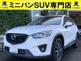 マツダ CX-5 2.2 XD 4WD
