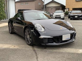 ポルシェ 911 カレラ ブラックエディション PDK