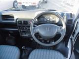 アクティトラック SDX 4WD タイベル交換済 エアコン・パワステ