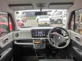 スズキ MRワゴン 10th アニバーサリーリミテッド 4WD