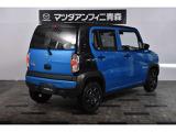 マツダ フレアクロスオーバー XG スペシャル 4WD