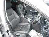 ボルボ S60 T6 AWD SE