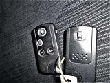 便利なスマートキー!両手にお荷物を抱えていても、ドアの施錠・開錠が楽々可能!