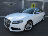 S4 3.0 4WD