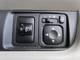 ◆【電動格納ミラー】ボタン一つでミラーの開閉が可能。お好みの位置に微調整して安全運転出来ますね♪