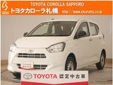 トヨタ ピクシスエポック B SAIII 4WD