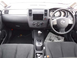 日産 ティーダ 1.5 15S FOUR 4WD