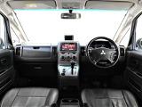 デリカD:5 2.4 G ナビパッケージ 4WD ワンオーナー 純正ナビ シートカバー ETC