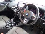 X4 M コンペティション 4WD