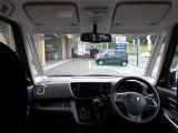ドライバー目線からです!少し目線が高めになっているので、遠くまで見えて運転しやすいです◎
