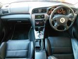 スバル レガシィツーリングワゴン 2.0 ブリッツェン 2001モデル 4WD