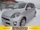 トヨタ パッソ 1.0 レーシー 4WD