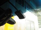 万が一の際の急ブレーキや急ハンドルなどで前方の状況を映像として記録してくれるドライブレコーダー搭載。