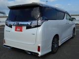 トヨタ ヴェルファイア 3.5 Z Gエディション