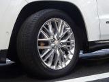 クライスラー ジープ・グランドチェロキー サミット 4WD