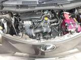 トヨタ iQ 1.3 130G レザーパッケージ プラス