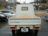 日産 クリッパートラック DX 農繁仕様 4WD