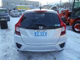 フィット 1.3 13G Lパッケージ 4WD ワンセグTV 夏冬タイヤ付き