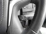 長距離ドライブに便利 クルーズコントロール