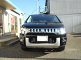 三菱 デリカD:5 2.2 シャモニー 4WD