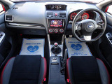 スバル WRX STI 2.0 タイプS 4WD