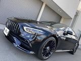 メルセデス・ベンツ AMG GT 4ドアクーペ 43 4マチックプラス 4WD