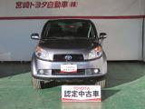 トヨタ ラッシュ 1.5 G