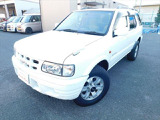 いすゞ ウィザード 3.0 LS ディーゼル 4WD