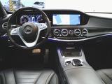 Sクラス S560ロング 4マチック AMGライン 4WD