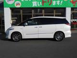 トヨタ エスティマハイブリッド 2.4 アエラス プレミアムG 4WD