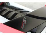 ■トロフェオ専用カーボンエンジンフード