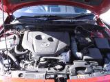 1500CCスカイアクティブDゼルターボエンジンが搭載されてます。