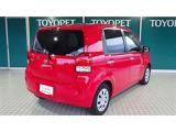 トヨタ ポルテ 1.5 X ウェルキャブ 助手席回転チルトシート車 Aタイプ