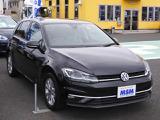 VWといえばゴルフですよね☆大きさもちょうど良く、走りも乗り心地も非常に良いです♪