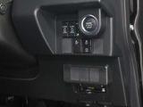 ポケットやバッグからキーを出さずにスマートに乗り込め、ボタンプッシュでおしゃれにエンジンスタートです。盗難防止イモビライザーも装備で安心です。