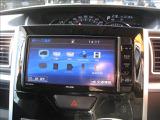 ナビ・Bluetooth/フルセグTV・DVD再生・※リアカメラも取り付け可能です!