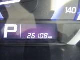 走行距離26,108km