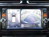 ★全方位モニター付き! ★全方位を視認できるので、細い道や駐車も安心です♪