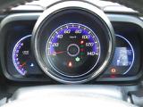 常時点灯3眼メーター☆外気温や平均燃費、推定航続距離などを表示します。