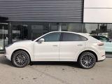 ポルシェ カイエンクーペ S ティプトロニックS リアセンターシート 4WD