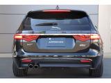 ジャガー XFスポーツブレイク プレステージ 2.0L D180 ディーゼル 4WD