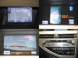 HDDナビ/サイドモニター/バックガイドモニター/CDオーディオ