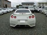 GT-R 3.8 プレミアムエディション 4WD