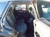 後席開口も広く乗り降りも楽々☆足元も広く着座位置も高いのでドライバーになった気分で楽しめます!
